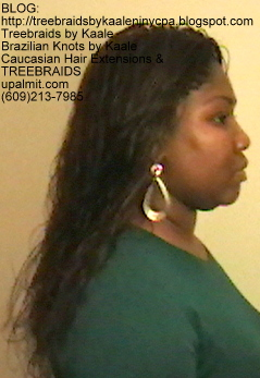 Tree Braids- Cornrows with Body Wave 24in Right2274.