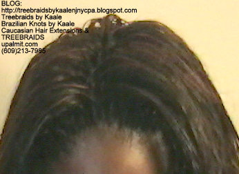 Tree Braids- Cornrows with Body Wave 24in Top2275.