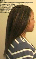 Microbraids by Kaale, Right87.