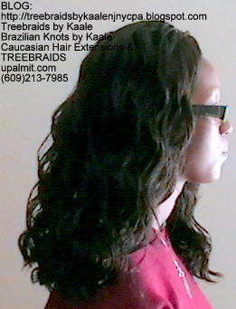 Tree Braids Wavy- Rightt2280.