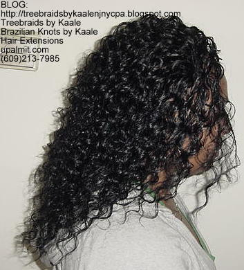 Curly Tree Braids, Right87.
