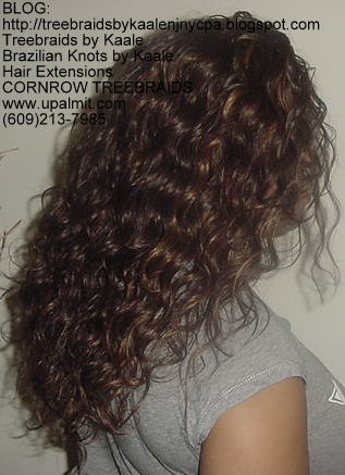 Treebraids by KAALE- Wavy, Right2174.