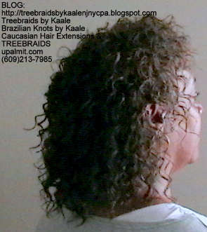 Tree Braids Wavy- JB Right2276.
