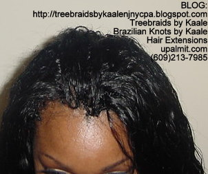 Wet and Wavy Tree Braids, Top128.
