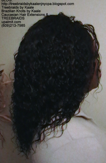 Tree Braids- Cornrows and Individuals in Wet n Wavy Right2282.