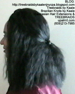 Tree Braids- Wet n Wavy Left2252.