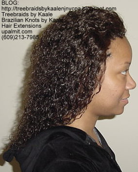 Wavy Tree Braids- Mediumsmall- Right15.