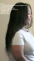 Tree Braids by Kaale- Individual Right2495.