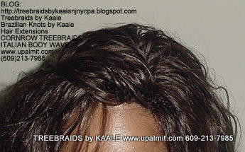 Treebraids by KAALE- Italian Body Wave, Top2191.