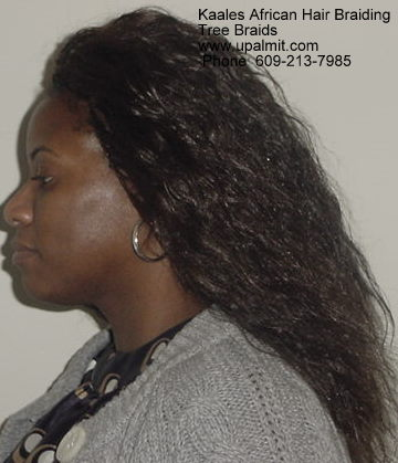 Tree Braids 24hrs by Kaale (609) 606-2893 1.