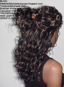Tree Braids by Kaale- cornrow treebraids with over 3 packs of hair Right6202013.