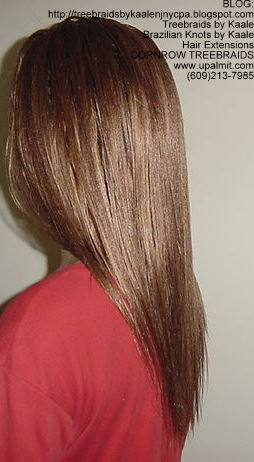 Treebraids by KAALE- Straight, Left2177.