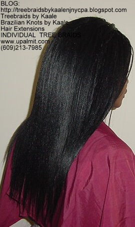 Small Individual Treebraids Right2150.