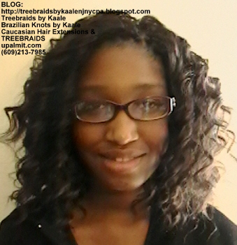 Tree Braids- Individuals with Wavy hair Front2375.