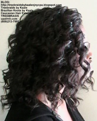 Tree Braids- Individuals with Wavy hair Right2374.