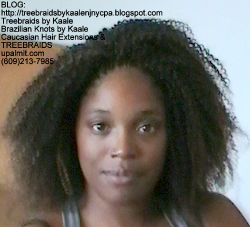 Tree Braids by Kaale- kinky curly treebraids NFront.