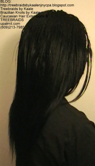 Microbraids by Kaale, Right83.