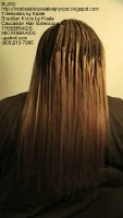 Microbraids by Kaale, Back89.