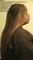 Microbraids by Kaale, Right91.