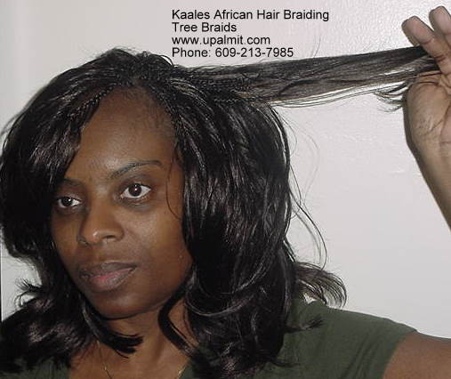 Tree Braids 24hrs by Kaale (609) 606-2893 6.