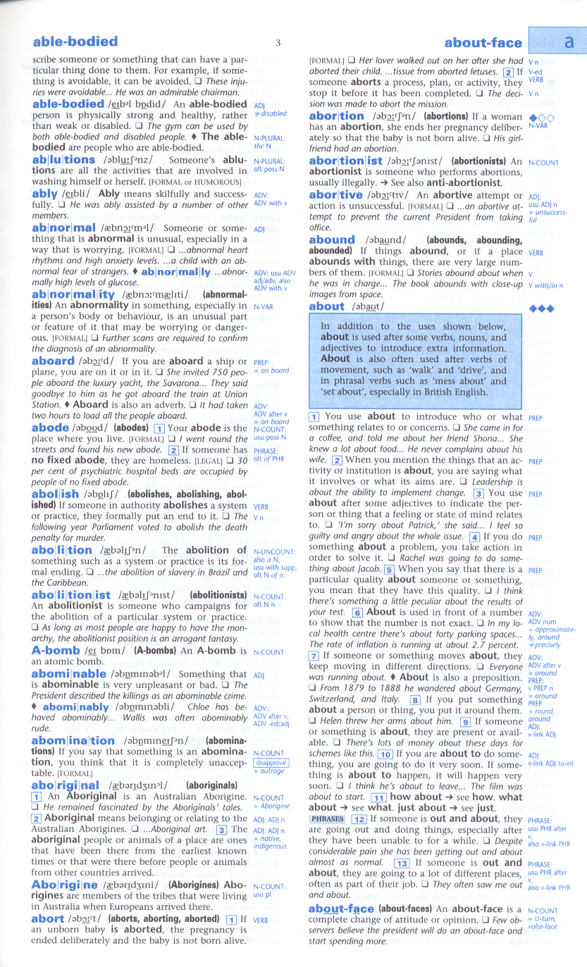 cambridge advanced learners dictionary 3rd edition free download for pc