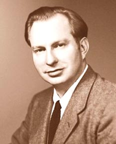 L. Ron Hubbard - The Author