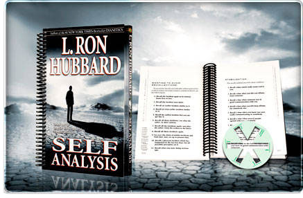 The Self Analysis Workbook