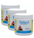 Felisyl Immune Support 3 Pack for Aid in Feline Herpes