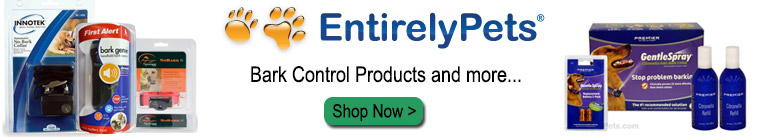Bark control products on sale