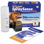 Citronella Premier SpraySense Anti-Bark Spray Collar