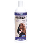 Dermaquin for Dogs Omega-3 Fish Oil Supplement