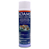Rid your carpet of fleas and ticks with Adams Carpet Spray