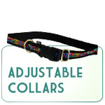 Adjustable Collars