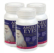 Angels Eyes for Cats