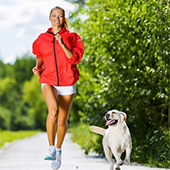 The Benefits of Exercising Your Dog