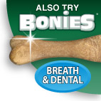 Try Bonies Dental Formula