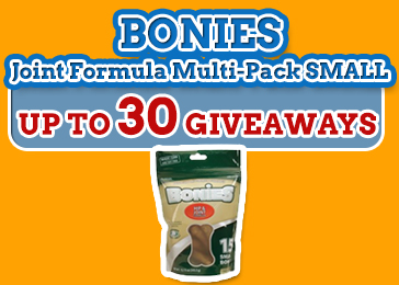 BONIES Joint Formula Multi-Pack Small