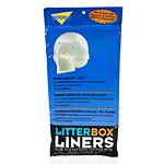 Booda Clean Step Cat Litterbox Liners Jumbo