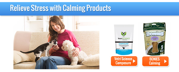 Calm the Savage Beast Within the Comfort of Your Home!