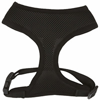 Casual Canine Mesh Harness Vest