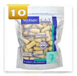 CET Chews for Cats ECONOMY (96 chews) Fish Flavor