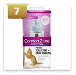 Comfort Zone with Feliway Refill