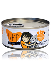 Weruva Best Feline Friend Canned Cat Food