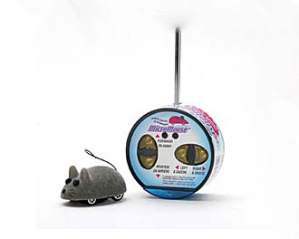 Remote Control Micro Mouse  Racer