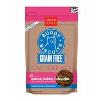 Cloud Star Grain Free Buddy