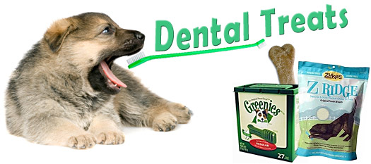 Dental Treats