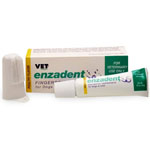 Enzadent Finger Brush Kit