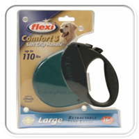 Flexi Comfort 3 Retractable TAPE Leash