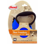 Flexi Freedom Cord Retractable Leash
