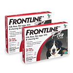 Frontline Plus Red